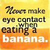 gidgetgirl84: (Banana)