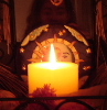 alithea: (altar candle (please do not take))