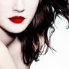 alithea: (Drew lips)
