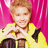 addictdesu: (tegoshi heart)
