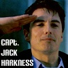 huffytcs: (Captain Jack)