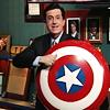 huffytcs: (Captain Colbert!)