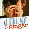 huffytcs: (Still not  Ginger)