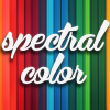 spectral_color: (spectral color)