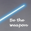 persephone_kore: (Scout - be the weapon)