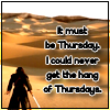 urbanamazon: (Ardeth - Thursdays)