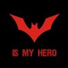 amredthelector: (batman)
