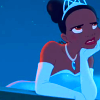 amredthelector: (annoyed tiana)