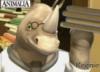 dyllanne: (Rhino)