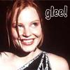 glitterary: (glee!Claire)