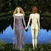 dalpaengi: (two sided fairy)