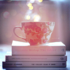 apocrypha73: (Tea and books)