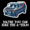 gaffsie: (A-Team)