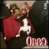 tuxies: Tuxedo Cat! (Default)