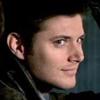 cosmicavatar: (Dean Winchester)