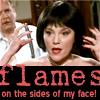 aphrabehn: (Flames)