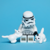 elsewhence: (LEGO stormtrooper kittens)
