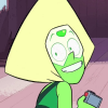 elsewhence: (peridot not okay)