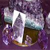 azdesertrose: (Amethyst Geode) (Default)