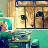 thornsilver: (catzilla)