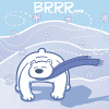 thornsilver: (cold bear)