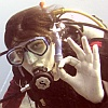 shermarama: (diving)