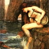 folklorelei: (the siren)