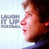 rabidrainbow: (laugh it up fuzzball)