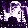conflux: (evil genius)