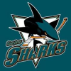 gilascave: Logo for San Jose Sharks hockey team (san jose sharks)