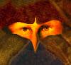 tshuma: (masque)