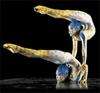 tshuma: (cooperation, balance, teamwork)
