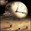 tshuma: (time)