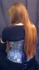 tshuma: (hair)