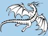 random_ficcery: (Dragon on blue)
