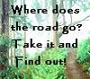 random_ficcery: (Where Does The Road Go)