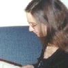 rowyn: (studious)
