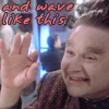 redfishie: (wave like this)
