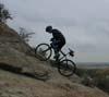 randomdreams: riding up mini slickrock (Default)