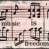 xcaptaincrashx: (music is freedom)