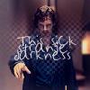 thevictoriandetective: (strange darkness, This sick)