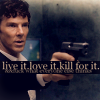 thevictoriandetective: (Live it love it kill for it)