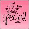 aralli: (pink)