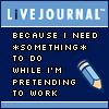 aralli: (procrastinate)