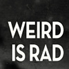 rhondacrockett: (Weird is rad)