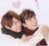 yukitsubute: (JunBa hug)