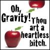 glimpsy: (gravity)