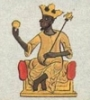 vlassover: King of Kings from Timbuktu is still the richest man who ever lived all over the world (Medieval, history, salt, king, mansa Musa, King of Kings)