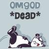 shaharjones: omg dead (omg dead)