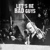 rainbow_sparkle: (Elendil - AraLeggy: Let's be bad guys)